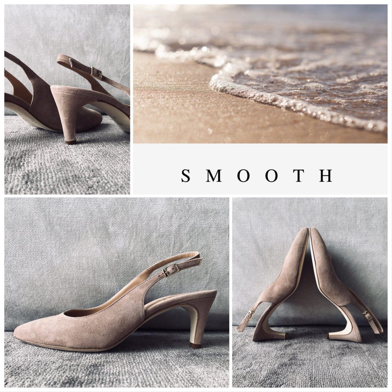 Nouvelle teinte douceur de sable
