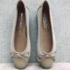 Ballerine C36 Panna / beige