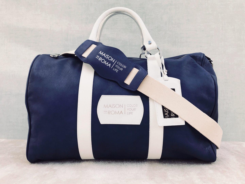 Sac de voyage 45 cm Royal blue